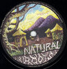 NATURAL ROOTS children of jah / dub