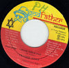 FRANKIE JONES chase them / shabrock riddim master version