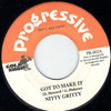 NITTY GRITTY got to make it / version