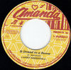 LARRY MARSHALL dread inna rome / dub