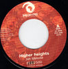 JAH MELODIE higher heights / version