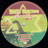 RICK WAYNE & RAS MUFFET DUB EP nah give thanks for dub - energy dub / almighty dub - dem dub