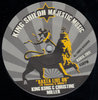 DANNY RED bless - KING KONG & CHRISTINE MILLER rasta live on / melodica - DUB CREATOR dub