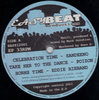SANDEENO celebration time - POIZON take her  / EDDIE RIEBAND horns time - instrumental - dub