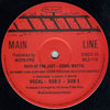 ERROL MATTIS&RAS ELROY&DOUGIE CONSCIOUS path of the just-2 dubs / JAH BUNNY&RUDDY RANKS 3 dubs