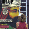 IRIE UP ISSUE 12 interview MARTIN CAMPBELL RAS ROJAH + reviews