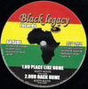 JUDAH ESKENDER TAFARI home sweet home - dub / KEETY ROOTS no place like home - dub