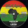 KEETY ROOTS faith in jah - jah dub / live and let love - dub