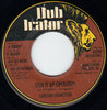 CARLTON LIVINGSTON itchit up operator / western kingston dub