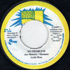 JOE MANNIX & SHAMAN & GOLDMAN no problem