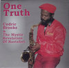 CEDRIC BROOKS & THE MYSTIC REVELATION OF RASTAFARI one truth LP