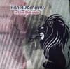 PRINCE JAMMYS in lion dub style LP
