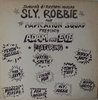 SLY & ROBBIE presents adam & eve VARIOUS ARTISTS LP