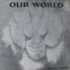 REAL EYES our world LP