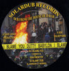 IISIAH MENTOR i blame you - dub / TAD HUNTER chant down babylon - african queen & king - color t