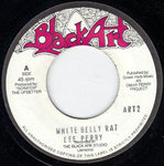LEE PERRY white belly rat / JAH LLOYD judas the white belly rat