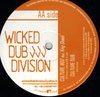 WICKED DUB DIVISION feat KING SHASA recreation - dub / culture - dub