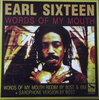 EARL SIXTEEN words of my mouth - BOST saxophone version / OMAR PERRY love inna mi heart - FABWIZE
