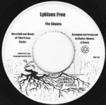 THE SHADES lybians free / freedom fighter dub tribute