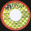 ECCLECTON JARRET free up / TUFF SCOUT ALL STARS free up version