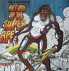 THE UPSETTERS return of super ape LP