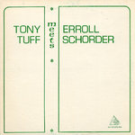 TONY TUFF meets ERROL SCORCHER LP