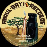 REALITY SOULJAHS  naturally - dubwise / JAH MARNYAH i'n'i - dubwise