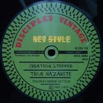 CREATION STEPPER & DISCIPLES true nazarite - dub / DISCIPLES RIDDIM SECTION nazarite vow mix 3+4