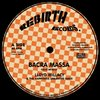 LLOYD WILLACY & THE HAPPINESS UNLIMITED BAND  bacra massa / more than tongues - version