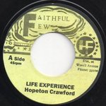HOPETON CRAWFORD life experience / dub version