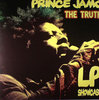 PRINCE JAMO the truth showcase cocal & dub LP