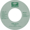 NOEL ELLIS zion / LONE ARK RIDDIM FORCE version