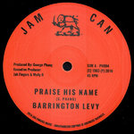 BARRINGTON LEVY praise his name / version