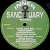 MARTIN MELODY good over evil steppers - INNER SANCTUARY DUB STARS dubwise / one drop cut - dub