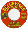 RAS MYKHA him spread di vibes / BARBES D him spread the dub