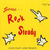 LYNN TAITS and THE JETS sounds rock steady LP
