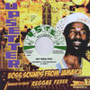LEE PERRY & THE SENSATIONS set them free / don't blame the children