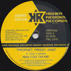 RAS COS TAFARI prophet priest king / MIGHTY PROPHET prophet priest dub