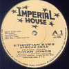VIVIAN JONES african love - dub / ethiopian eyes african smile