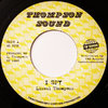 LINVAL THOMPSON i spy / ROOTS RADICS dub