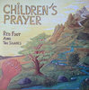 RED FOOT AND THE SHADES children's prayer LP