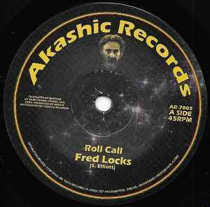 FRED LOCKS roll call / BRIZION dub version