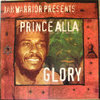 PRINCE ALLA glory CD