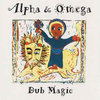 ALPHA & OMEGA dub magic LP