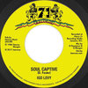 IGO LEVY soul captive / version
