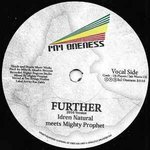 IDREN NATURAL meets MIGHTY PROPHET further / further dubwise