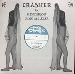 GLADSTON 'CRASHER' MURRAY queen of the nile - HENDERSON KING ALL STAR dub / amazon - dub