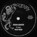 PHILLIP FRASER african liberation / BLACK ROOTS PLAYERS version
