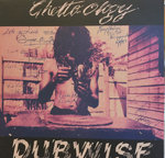 BLACK ROOTS PLAYERS ghetto-ology dubwise LP