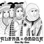 ALPHA & OMEGA one by one LP